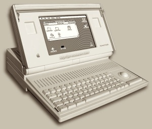 luggable