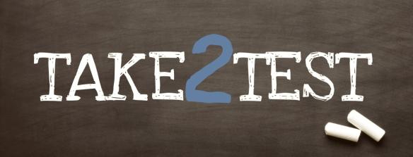 Take2Test Blog